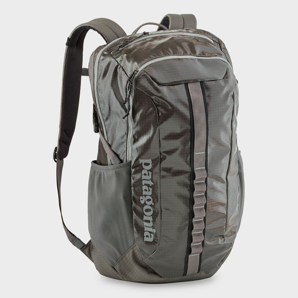 product: Patagonia Black Hole Pack 30L Hex Grey