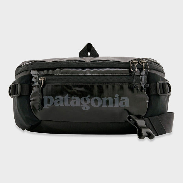 product: Patagonia Black Hole Waist Pack 5L Black