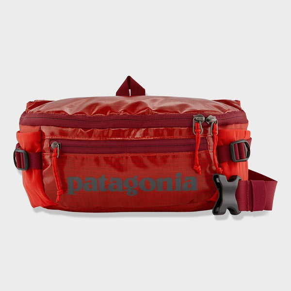 product: Patagonia Black Hole Waist Pack 5L Catalan Coral