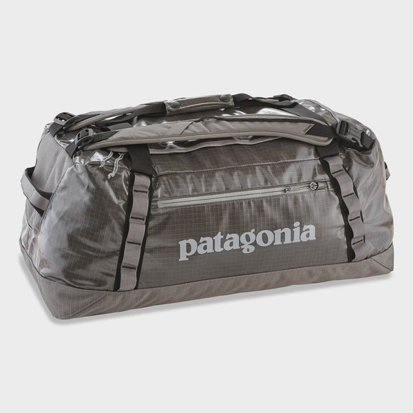 product: Patagonia Black Hole Duffel 60L Hex Grey
