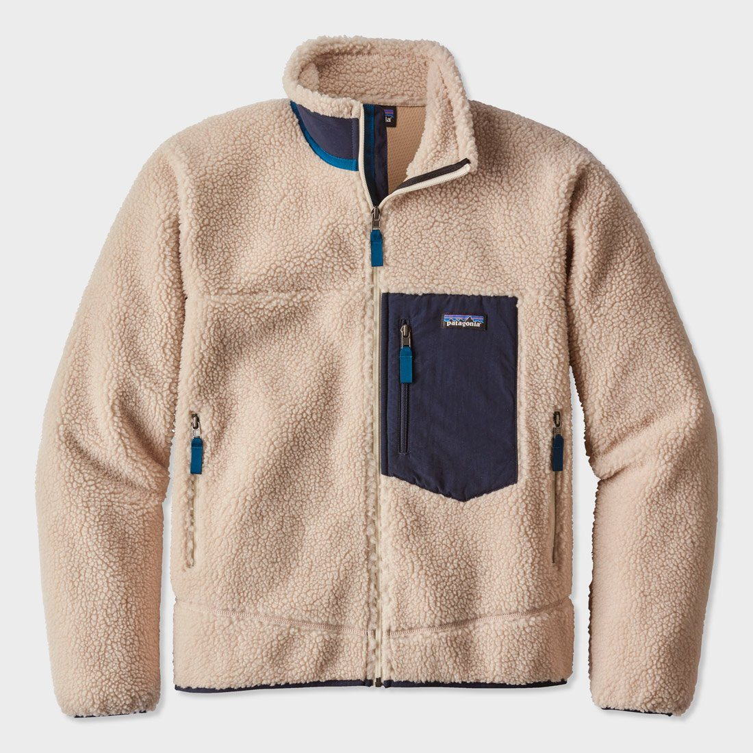 Patagonia Classic Retro-X Jacket Natural