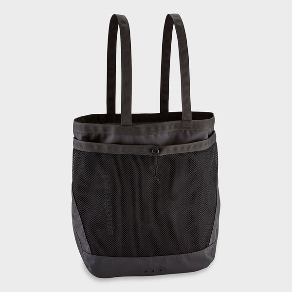 product: Patagonia Planing Tote 32L Ink Black