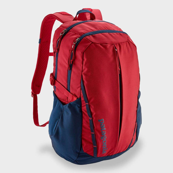 product: Patagonia Refugio Pack 28L Classic Red