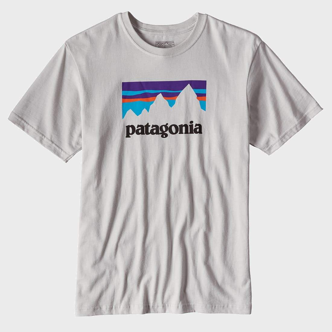 Patagonia Shop Sticker Collection  TGY