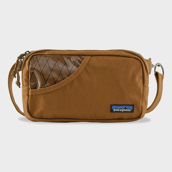 product: Patagonia Stand Up Belt Bag Coriander Brown