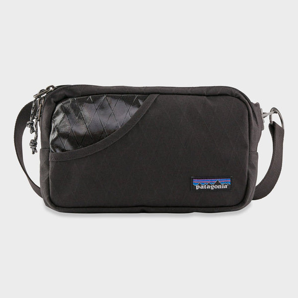 product: Patagonia Stand Up Belt Bag Ink Black