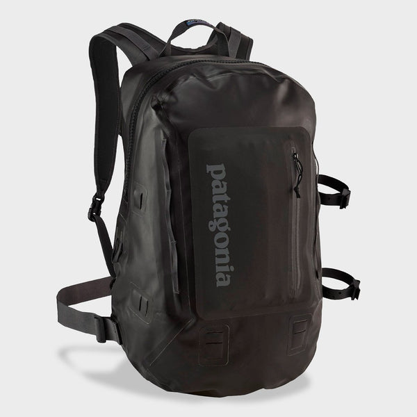 product: Patagonia Stormfront Pack Black