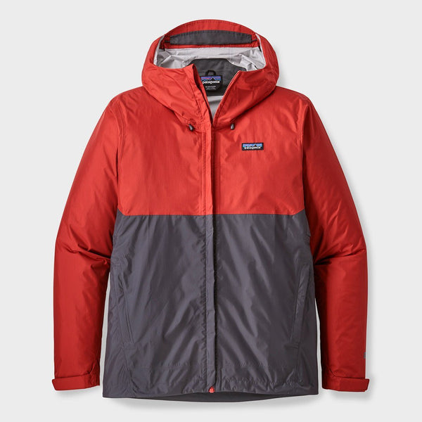 product: Patagonia Torrent Shell Jacket New Adobe