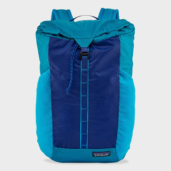 product: Patagonia Ultralight Black Hole Pack 20L Curacao Blue