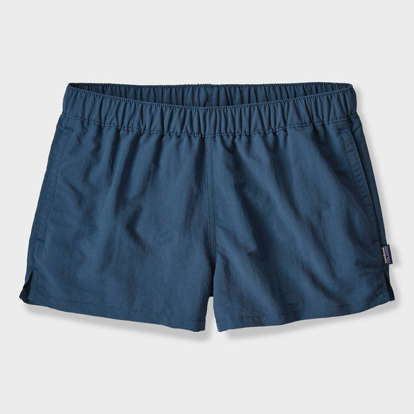 product: Patagonia Women's Barely Baggies Shorts Stone Blue