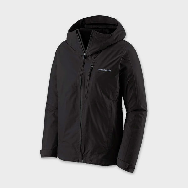 product: Patagonia Women's Calcite Jacket Black