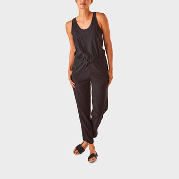 product: Patagonia Women's Fleetwith Romper Black