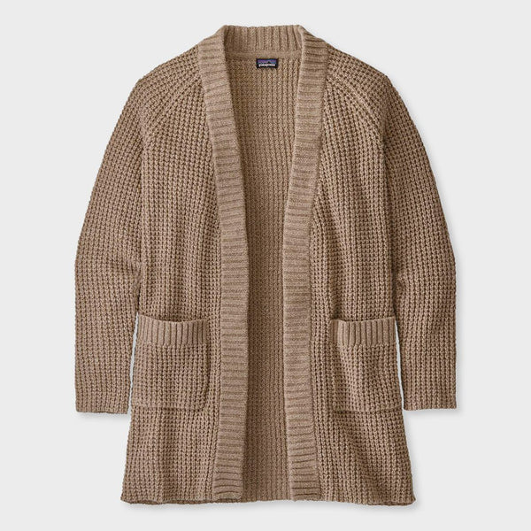 product: Patagonia Women's Off Country Cardigan Mojave Khaki