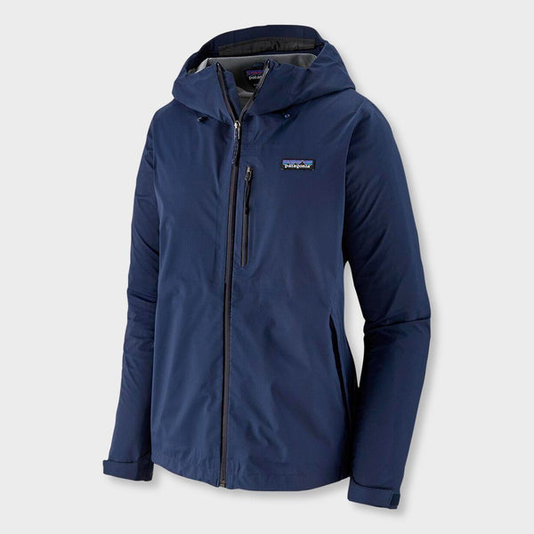 product: Patagonia Women's Rainshadow Jacket Classic Navy