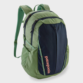 product: Patagonia Women's Refugio Pack 26L Neo Navy