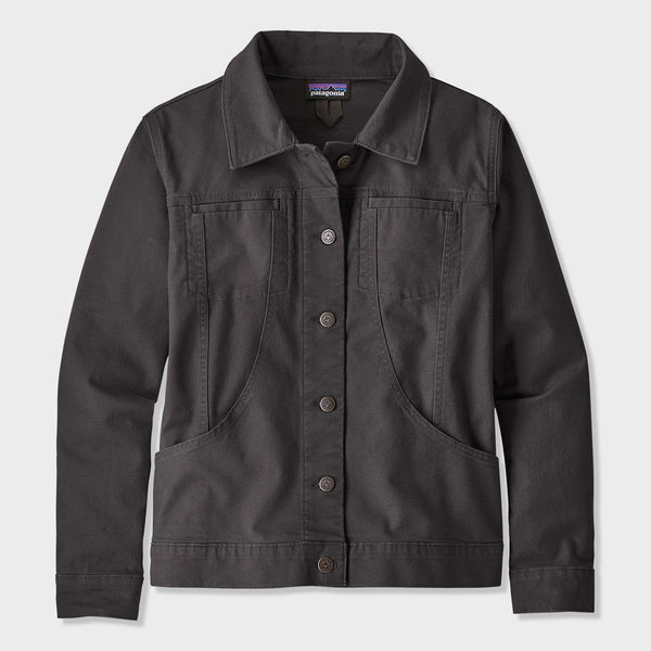 product: Patagonia Women's Stand Up Jacket Ink Black