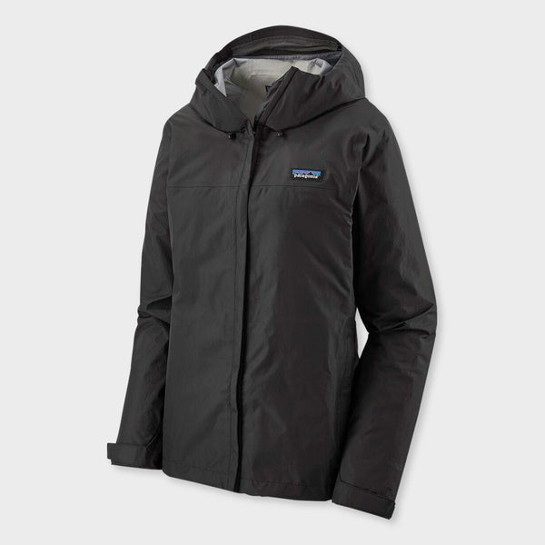 product: Patagonia Women's Torrentshell 3L Jacket Black