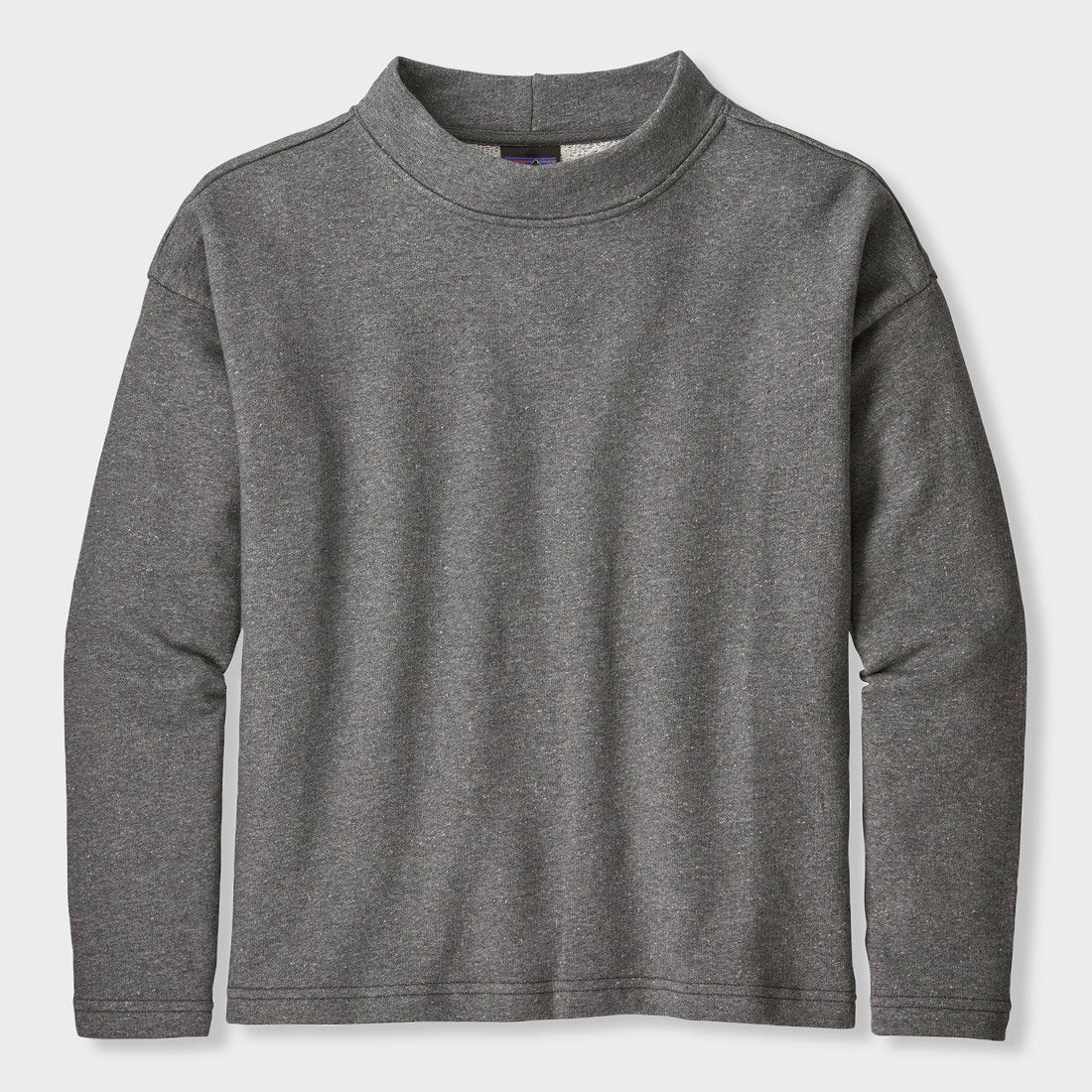 Patagonia Women's Mount Sterling Fleece Forge Grey