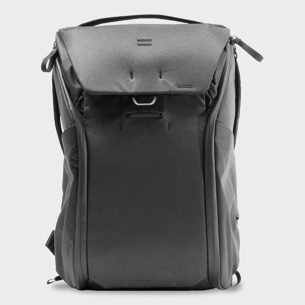 product: Peak Design Everyday Backpack 30L v2 Black