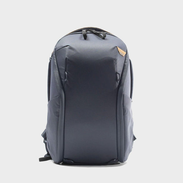 product: Peak Designs Everyday Backpack 15L Zip Midnight