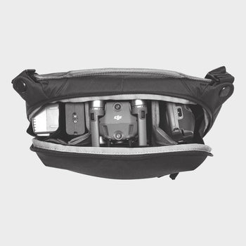 product: Peak Design Everyday Sling 6L V2 Black
