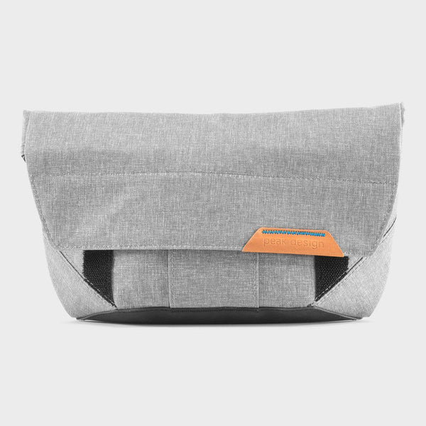 product: Peak Design Field Pouch Ash