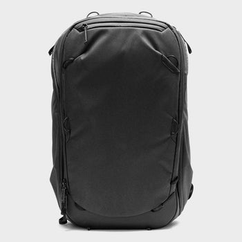 product: Peak Design Travel Backpack 45L Black
