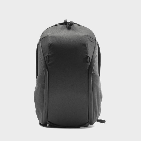 product: Peak Designs Everyday Backpack 15L Zip Black