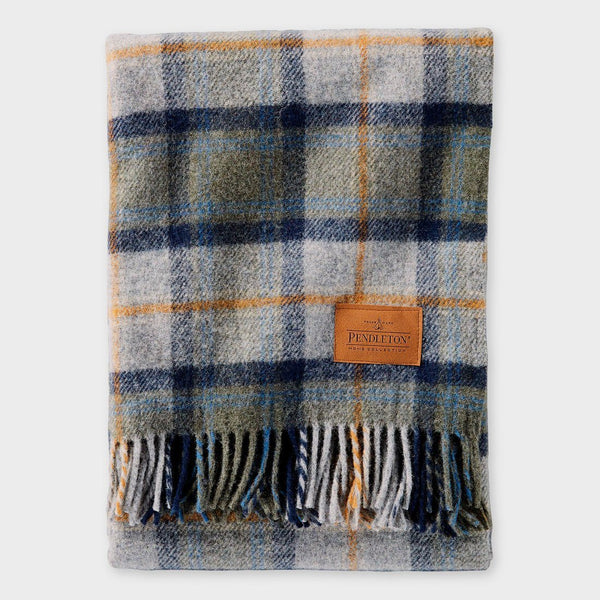 product: Pendleton Carry Along Motor Robe Mosier