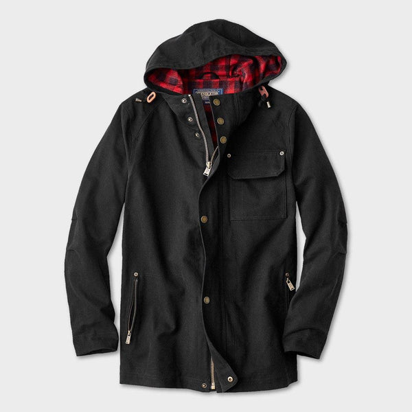 product: Pendleton Cascade Jacket Black