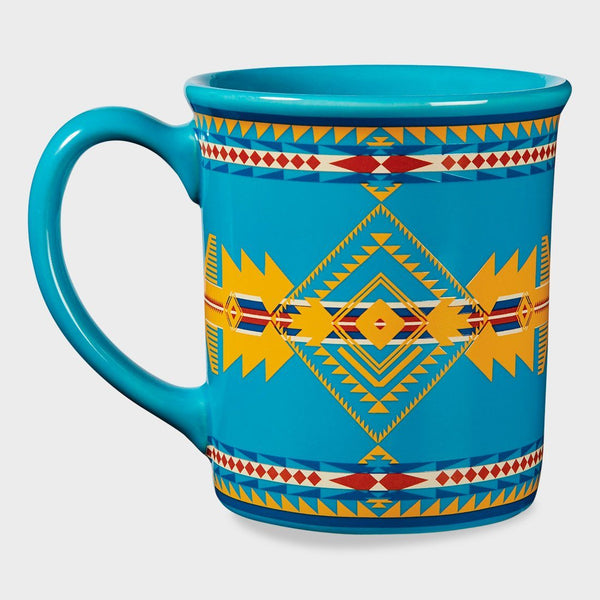 product: Pendleton Ceramic Mug Eagle Gift