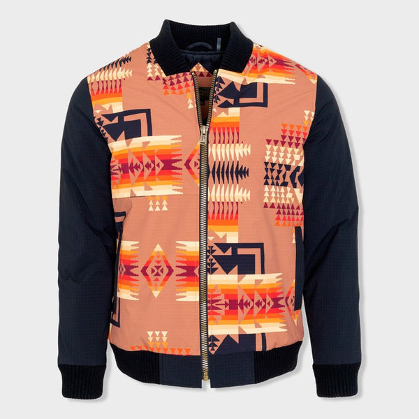product: Pendleton Cody Jacket Camo