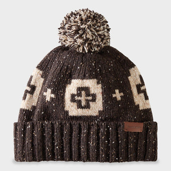 product: Pendleton Hat with Pom Pom Shelter Bay
