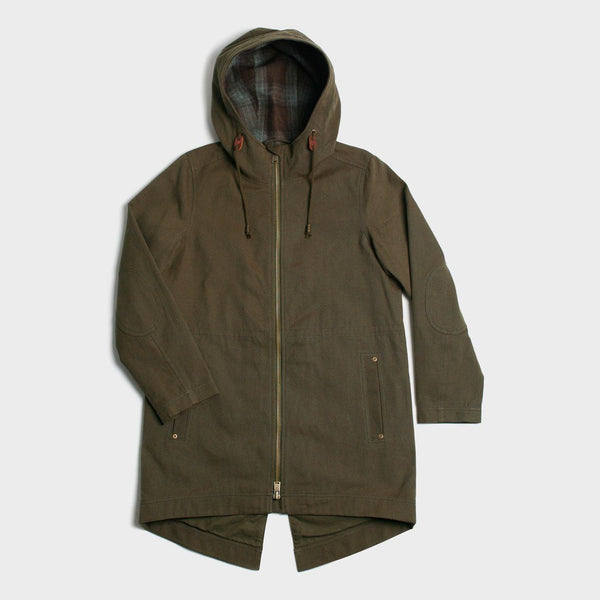 product: Pendleton Women's Libby Jacket Olive