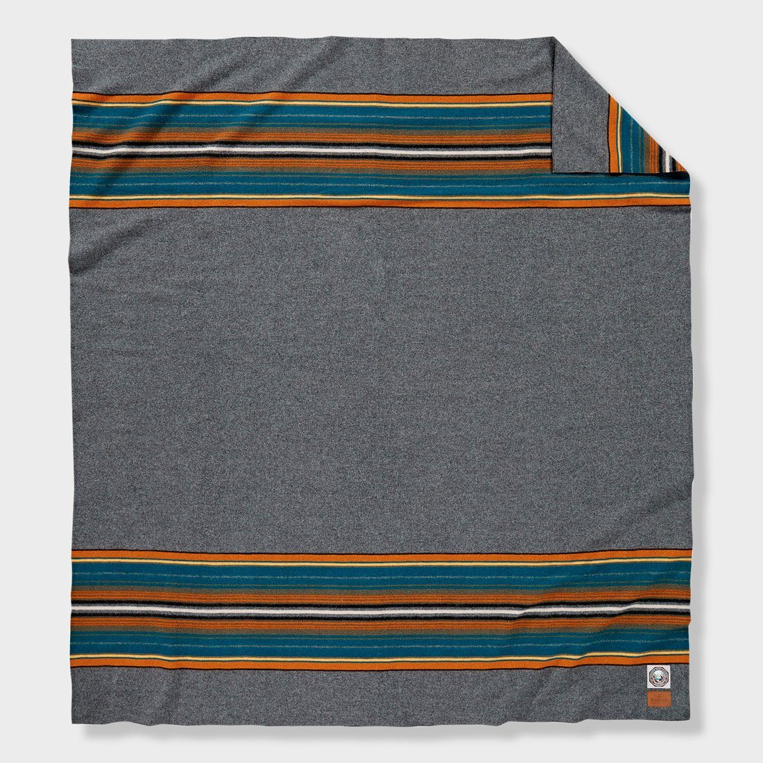 Pendleton National Park Blanket Throw Olympic