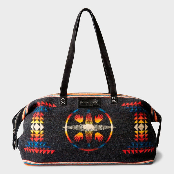 product: Pendleton Relaxed Gym Bag Big Medicine