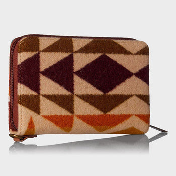 product: Pendleton Smartphone Wallet Crescent Butte