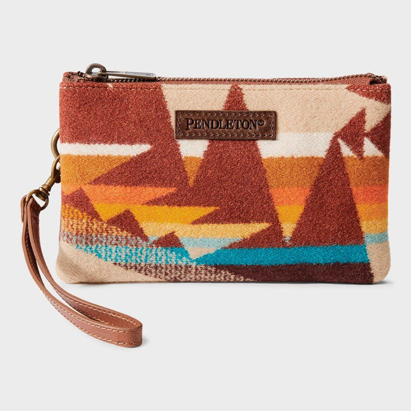 product: Pendleton Three Pocket Keeper Crescent Butte