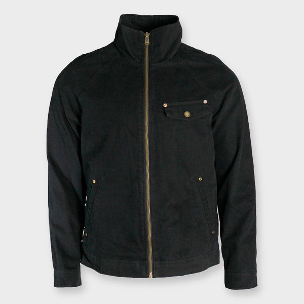 product: Pendleton Wild Horse Jacket Black