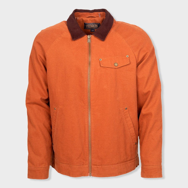 product: Pendleton Wild Horse Jacket Whiskey