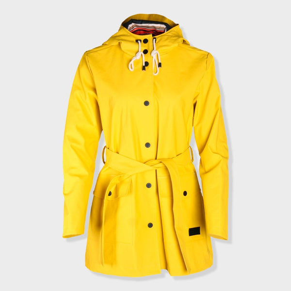 product: Pendleton Women's Brookings Rain Slicker Yellow