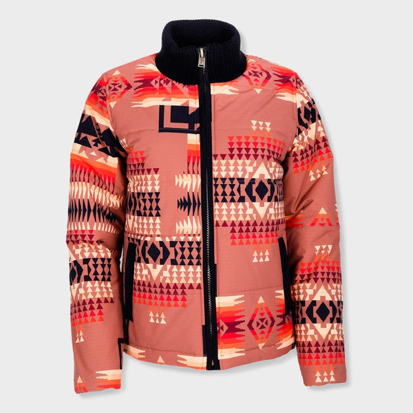 product: Pendleton Women's Casper Jacket Desert