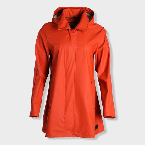 product: Pendleton Women's Sonoma Jacket Rust