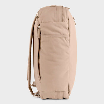 product: Poketo Convertible Daypack Beige