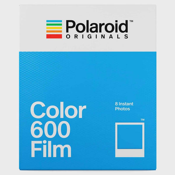 product: Polaroid Originals Polaroid Originals Color 600 Film White Frame