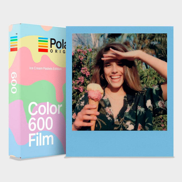 product: Polaroid Originals Polaroid Originals Ice Cream Edition