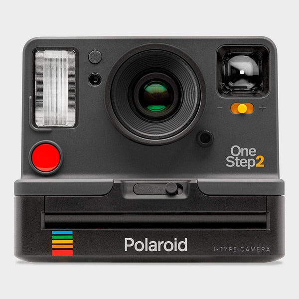 product: Polaroid Originals OneStep2 Viewfinder Camera Graphite