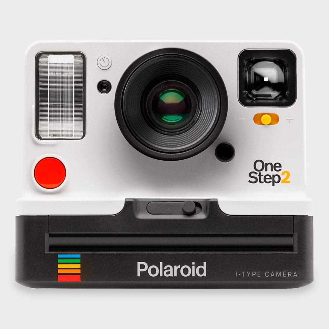 Polaroid Originals OneStep2 Viewfinder Camera White