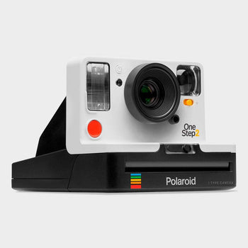 product: Polaroid Originals OneStep2 Viewfinder Camera White