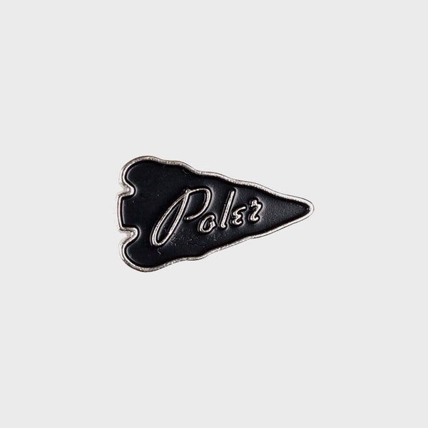 product: Poler Arrowhead Pin